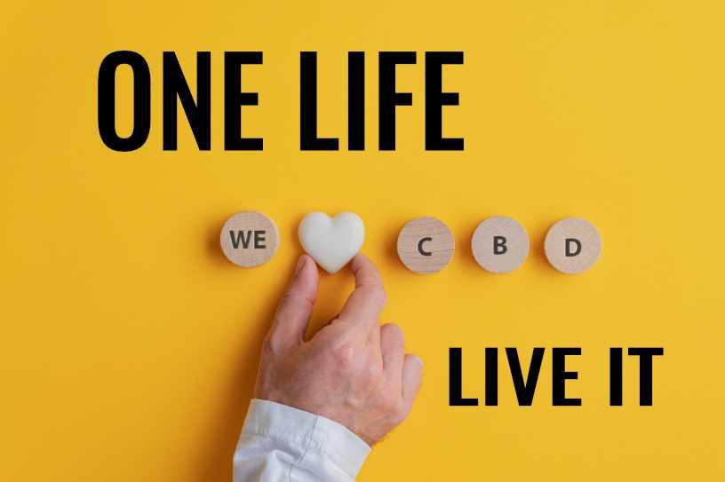 ONE LIFE V1