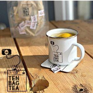 tean bag teas