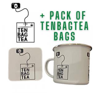 tenbagtea set and tea deal